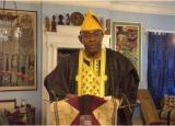 Dr. Okome speaks to Edo 2012 AGM: Unity in Diversity, Unity in Concert and Regression Potential