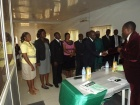 Handing Over/Swearing-In Ceremony of the new NSP NEC
